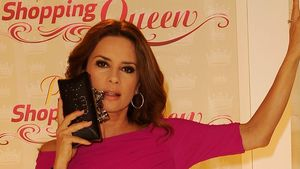 Shopping Queen: Gitta Saxx löst Nippelalarm aus