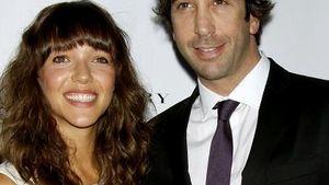 Friends-Star David Schwimmer ist verlobt!