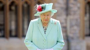 Irreführender Titel: Queen Elizabeth verklagt nun Ex-Butler!