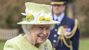 Jugend-Erinnerungen: Die Queen (95) scherzt über ihr Alter