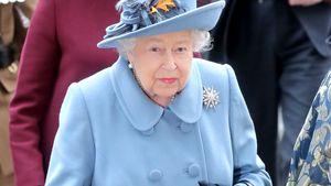 Während Krise: So hart sind die Mitarbeiter-Regeln der Queen