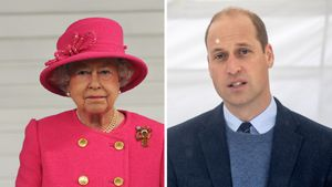 Oprah-Interview: Die Queen und William sollen sauer sein