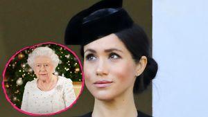 Dianas Ex-Butler: So schlimm wird Xmas für Meghan bei Queen!