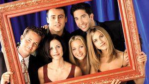 """""""Friends""""-Reunion: Alle 6 Stars stehen wieder vor der Kamera"""