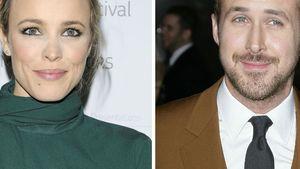 Ryan Gosling & Rachel McAdams: Traumpaar-Reunion?