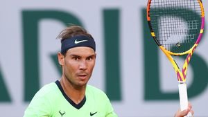 Tennis-Megastar Rafael Nadal sagt Olympia und Wimbledon ab