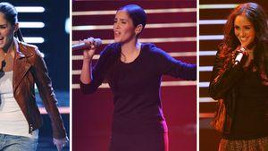 X Factor: Das waren Raffaelas Lieblings-Outfits