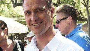 Stolzer Papa: Ralf Schumachers Sohn wird auch Rennfahrer