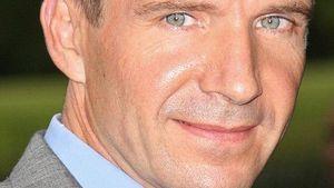 Ralph Fiennes' Männlichkeit musste kleiner werden