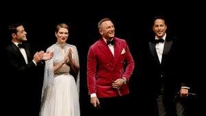 Rami Malek sicher: Daniel Craig ist diesmal Oscar-Favorit