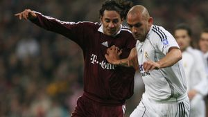 Dominanz des FC Bayern vorbei? Das sagt Claudio Pizarro!