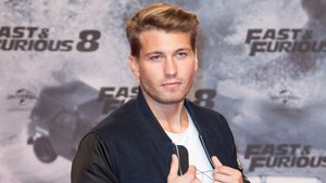 "Raúl Richter bei der ""Fast & Furious 8""-Premiere in Berlin"