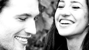 GZSZ-Dominik & Elena: Letzte Momente ihres Glücks