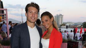 Raúl Richter und Vanessa megahappy – mit einer Ausnahme!