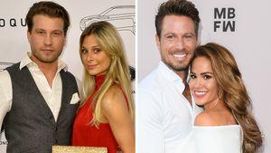 Raúl Richter & Vanessa feiern das Basti-Angelina-Outing!