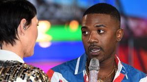 "Ray J 2017 bei ""Celebrity Big Brother"" in Borehamwood"