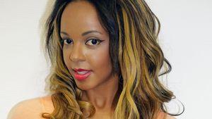 Reality-TV-Star Bahati Venus