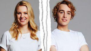"""Alles aus: """"Big Brother""""-Paar Tim und Rebecca ist getrennt"""
