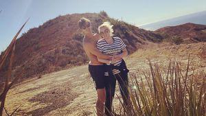 So verliebt! Rebel Wilson kuschelt mit ihrem Freund Jacob