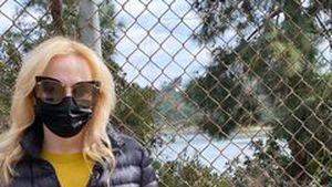 Rebel Wilson präsentiert 30-Kilo-Verlust in enger Leggings