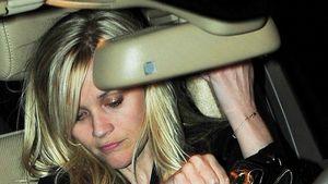 Reese Witherspoon: Tränenausbruch im Auto