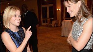 Reese Witherspoon und Jennifer Garner