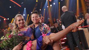 """Trotz Rauswurf-Wunsch: """"Let's Dance"""" war wichtig für Kerstin"""