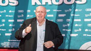 Schon über 50 Kilo abgenommen: Reiner Calmund total stolz