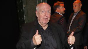 Fette Fete: So feierte Reiner Calmund seinen 70. Geburtstag!