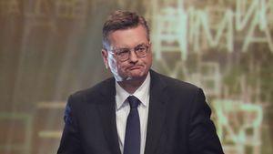 Korruptions-Vorwürfe: DFB-Präsident Grindel tritt zurück!