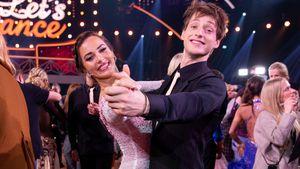 "Wann hat ""Let's Dance""-Renata gemerkt, wie gut Moritz tanzt?"