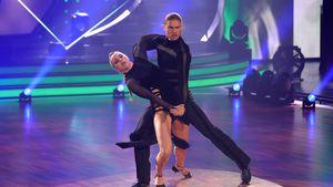 """Let's Dance""-Rúriks heißer Tango haut die TV-Fans um!"