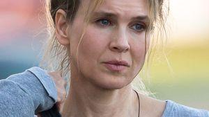 Renée Zellweger: Wie findet ihr sie ungeschminkt?