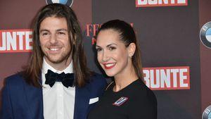 Clea-Lacy Juhn und Riccardo wollten am ersten Abend heiraten