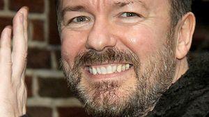 Ricky Gervais will die Oscars moderieren!