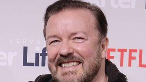 Pups-Vorwurf: Furzte Comedian Ricky Gervais im Interview?
