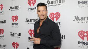 """Ricky Martin: """"Homophobie ist nicht zu tolerieren"""""""