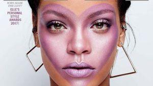 Keine guten Erinnerungen: War Rihannas 1. Sex so schlecht?