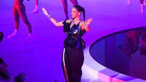 Fans sicher: Rihannas Dessous-Show schlägt Victoria's Secret