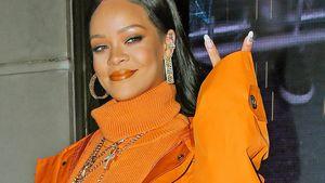Nach Trennung: So verbringt Neu-Single Rihanna Valentinstag
