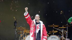 """Tränen bei """"Angels"""": Robbie widmet Manchester-Opfern Song!"""