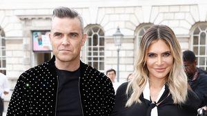Pech für Robbie Williams: Ayda erteilt Weihnachts-Sexverbot