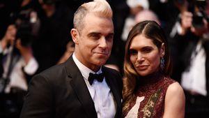 Ayda Field ist angeekelt: Robbie Williams furzt zu viel!
