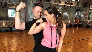 """""""Let's Dance""""-Jessi: Das erwartet sie an Roberts Seite!"""