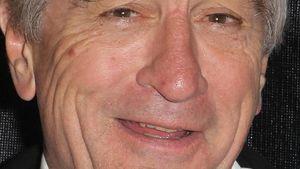 Reine Nervensache: Robert De Niro wird 70!