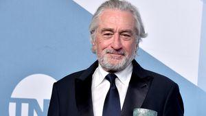 Nach Rosenkrieg: Robert De Niro mit Unbekannter unterwegs