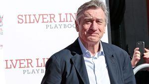 """Versehen: Robert De Niro """"verritzt"""" sich!"""