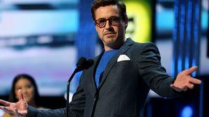 Stehaufmännchen Robert Downey Jr.: Ein Superheld wird 50!