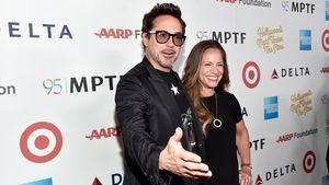 Robert Downey Jr.: 50 Mio. Gage für Iron Man 3