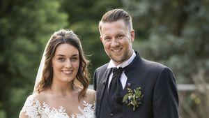 """Robert und Emma unruhig vor """"Hochzeit auf ersten Blick""""-Ende"""